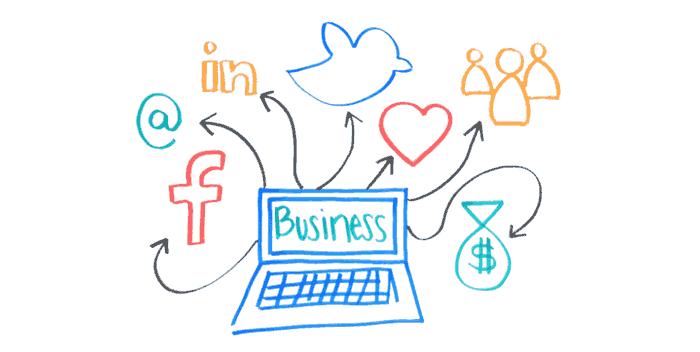 Cara Cara Promosi Produk Melalui Media Sosial Luminouskying